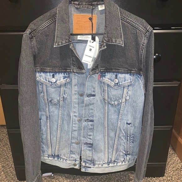 Levi's Other - Men's Levi Jean Jacket